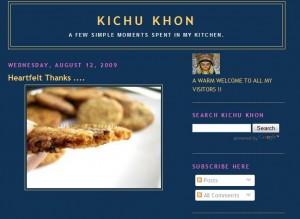 Kichu Khon