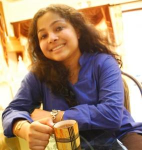 Sudeshna Banerjee