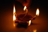 Diwali pradip