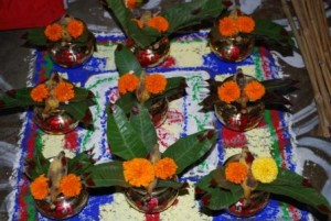 Sarba Bhadra Mandal