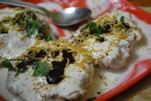 Dahi Vada