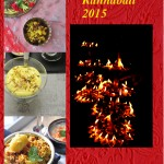 Free eBook on Bengali Recipes – Saradiya Rannabati 2015